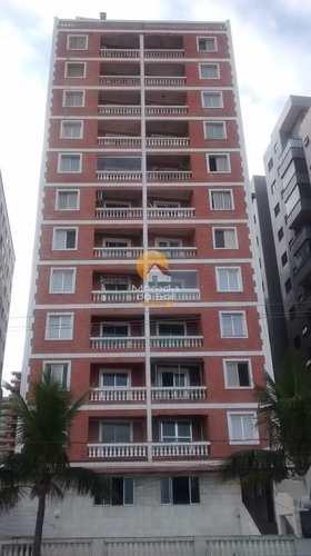 Apartamento, código 5397 em Praia Grande, bairro Aviação