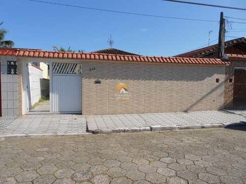 Casa, código 5462 em Praia Grande, bairro Maracanã