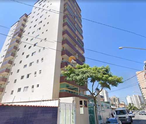 Apartamento, código 5478 em Praia Grande, bairro Tupi
