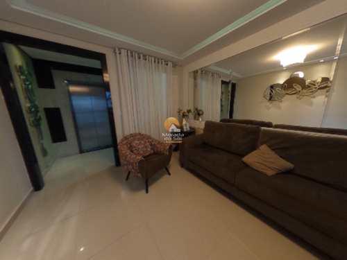 Apartamento, código 5531 em Praia Grande, bairro Caiçara
