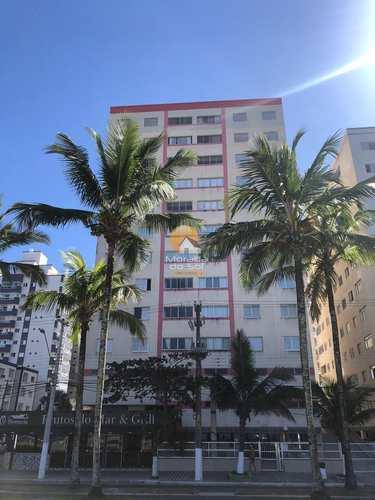 Apartamento, código 5535 em Praia Grande, bairro Caiçara