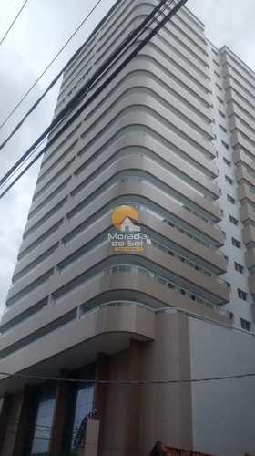 Apartamento, código 5540 em Praia Grande, bairro Aviação