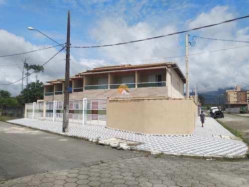 Sobrado, código 5549 em Praia Grande, bairro Caiçara