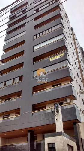 Apartamento, código 5632 em Praia Grande, bairro Guilhermina