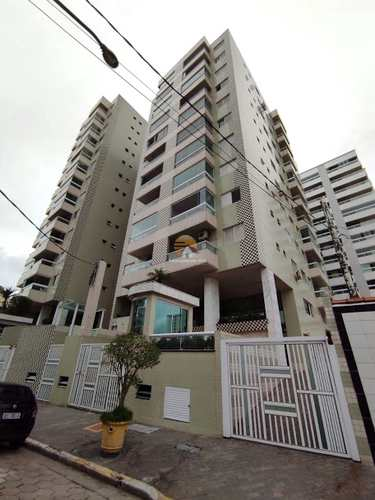 Apartamento, código 5754 em Praia Grande, bairro Aviação