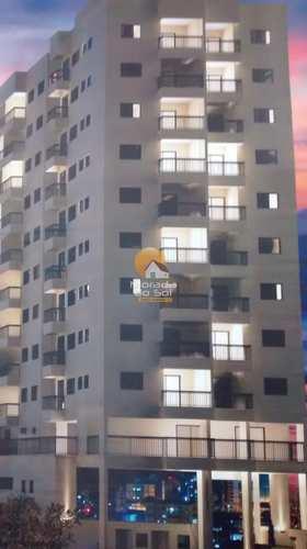 Apartamento, código 5839 em Praia Grande, bairro Aviação