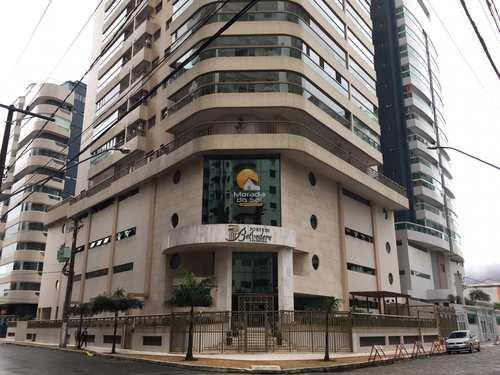 Apartamento, código 5859 em Praia Grande, bairro Canto do Forte