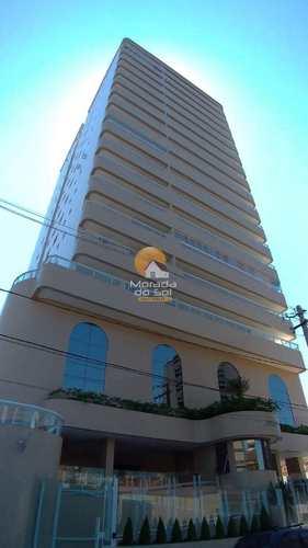 Apartamento, código 5898 em Praia Grande, bairro Aviação