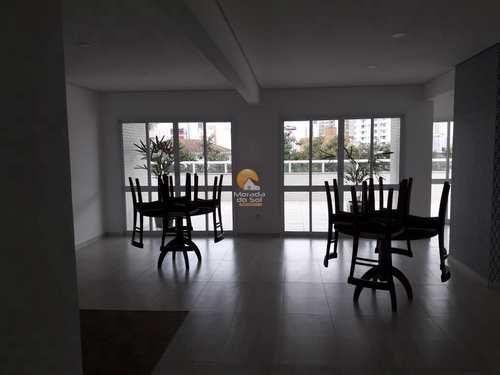 Apartamento, código 5932 em Praia Grande, bairro Boqueirão