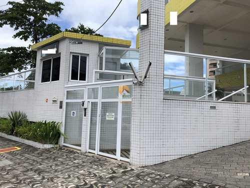Apartamento, código 5970 em Praia Grande, bairro Mirim