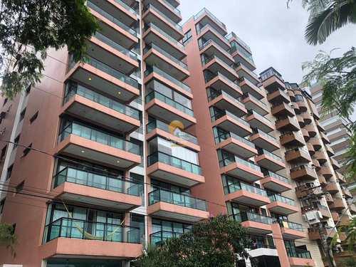 Apartamento, código 6035 em Praia Grande, bairro Canto do Forte
