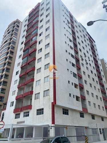 Apartamento, código 6053 em Praia Grande, bairro Aviação