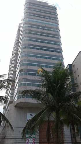 Apartamento, código 6064 em Praia Grande, bairro Aviação