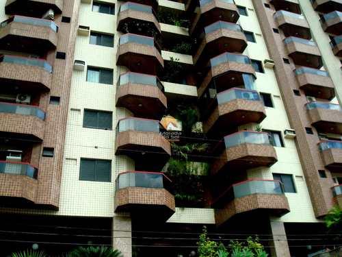 Apartamento, código 6147 em Praia Grande, bairro Canto do Forte