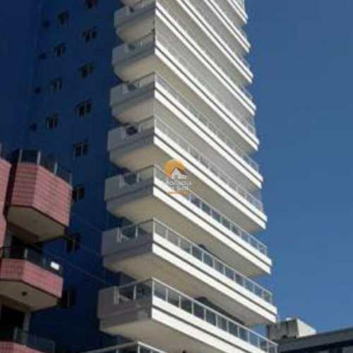 Apartamento, código 6153 em Praia Grande, bairro Canto do Forte