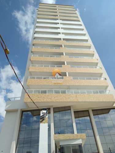 Apartamento, código 6163 em Praia Grande, bairro Aviação