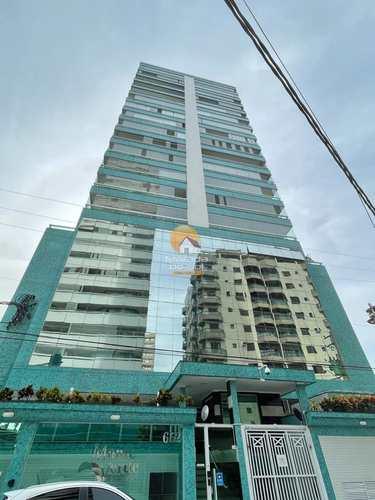 Apartamento, código 6176 em Praia Grande, bairro Canto do Forte