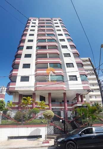 Apartamento, código 6190 em Praia Grande, bairro Ocian