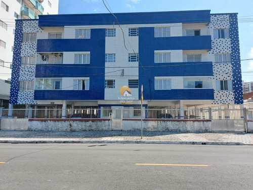 Apartamento, código 6222 em Praia Grande, bairro Canto do Forte
