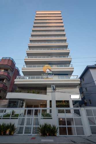Apartamento, código 6247 em Praia Grande, bairro Canto do Forte