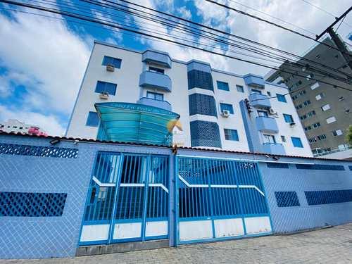 Apartamento, código 6256 em Praia Grande, bairro Canto do Forte