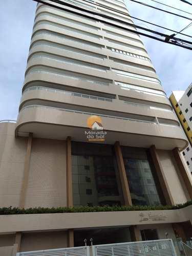Apartamento, código 6323 em Praia Grande, bairro Aviação
