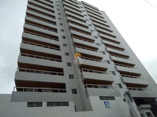 Apartamento, código 6331 em Praia Grande, bairro Guilhermina