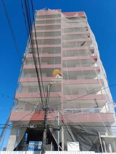 Apartamento, código 6347 em Praia Grande, bairro Aviação