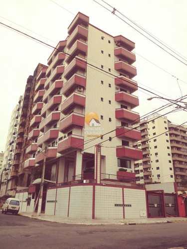 Apartamento, código 6491 em Praia Grande, bairro Tupi