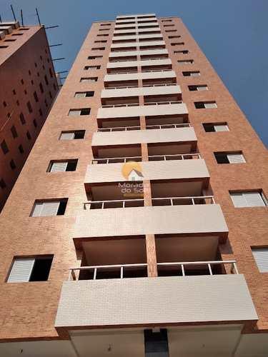 Apartamento, código 6506 em Praia Grande, bairro Ocian