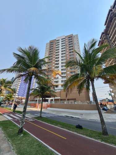 Apartamento, código 6514 em Praia Grande, bairro Caiçara