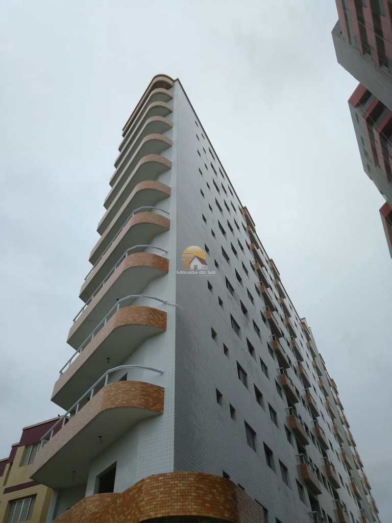 Apartamento em Praia Grande, no bairro Mirim