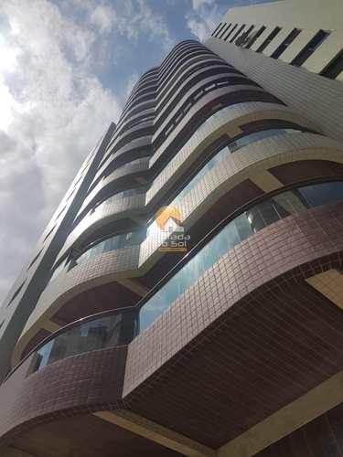 Apartamento, código 6548 em Praia Grande, bairro Aviação