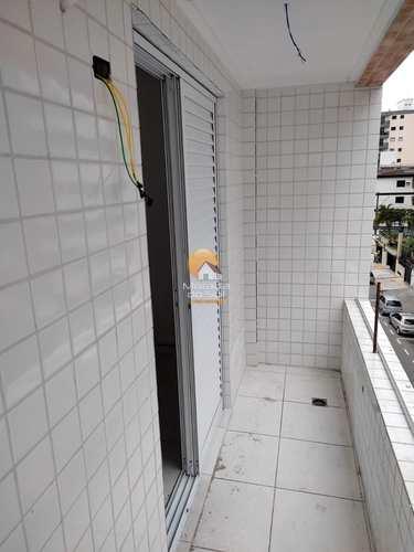 Apartamento, código 6563 em Praia Grande, bairro Boqueirão