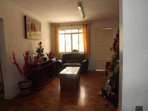 Casa, código 1429 em Santo André, bairro Vila Eldízia