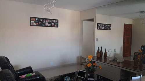 Apartamento, código 1412 em Santo André, bairro Jardim