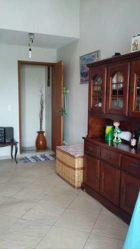 Apartamento, código 1406 em Santo André, bairro Silveira