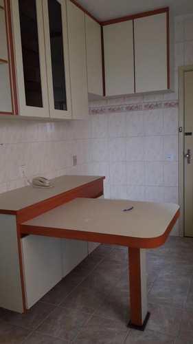 Apartamento, código 1397 em Santo André, bairro Vila Pires