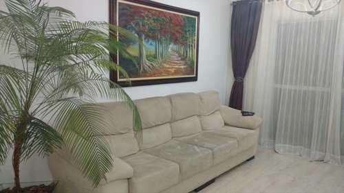 Apartamento, código 1416 em Santo André, bairro Centro