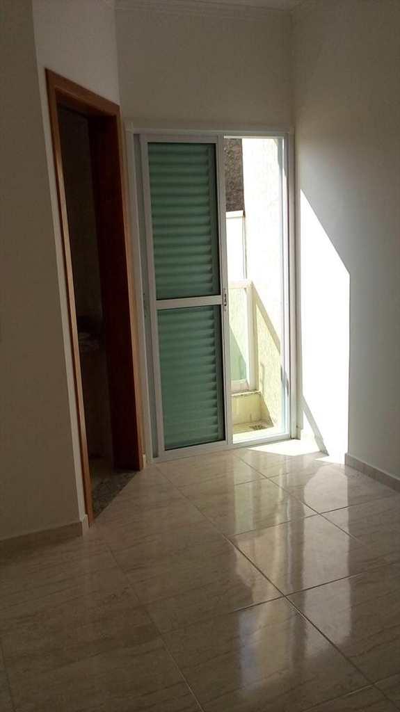 Apartamento em Santo André, no bairro Parque Novo Oratório