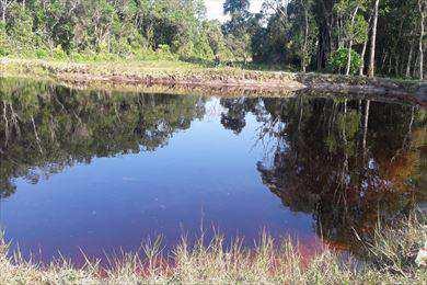 Terreno em Itanhaém, no bairro Balneário Itanhaém