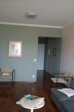 Apartamento, código 1355 em Santo André, bairro Vila Alzira