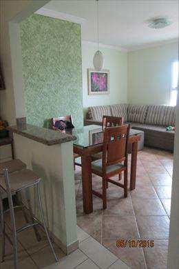 Apartamento, código 1339 em Santo André, bairro Vila Assunção