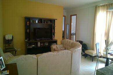 Apartamento, código 1319 em Santo André, bairro Centro