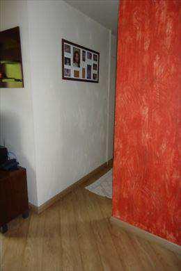 Apartamento, código 1312 em Santo André, bairro Vila Lutécia