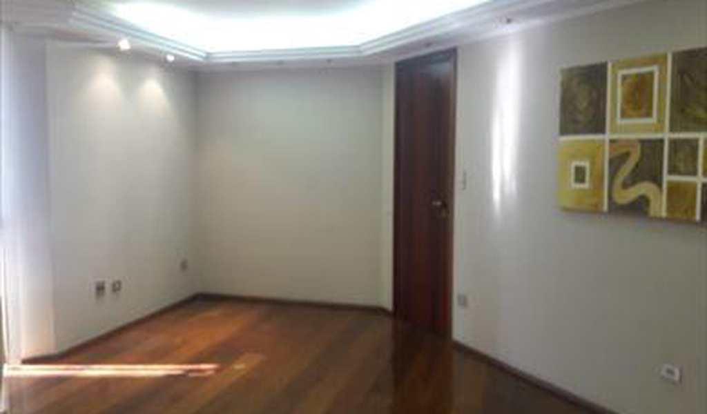 Apartamento em Santo André, bairro Bela Vista