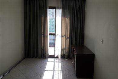 Apartamento, código 1371 em Santo André, bairro Vila Príncipe de Gales