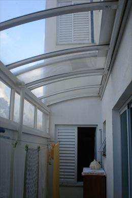 Apartamento em Santo André, no bairro Paraíso