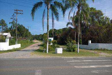 Loteamento em Iguape, no bairro Barra do Ribeira