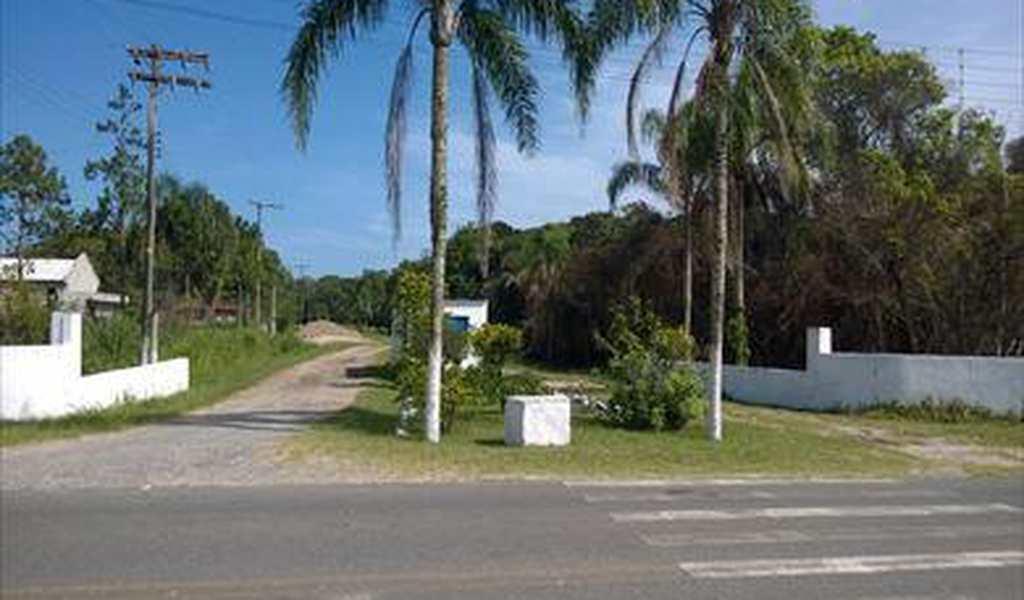 Loteamento em Iguape, bairro Barra do Ribeira